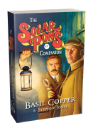 The Solar Pons Companion #7 [paperback] By Basil Copper